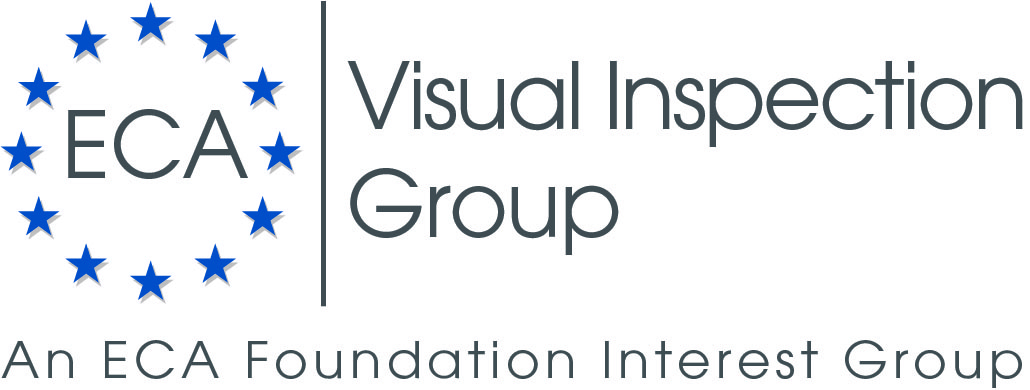 Logo ECA Visual Inspection Interest Group